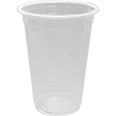 Cold Cup 16 Oz PET Cup Clear 1000/CS