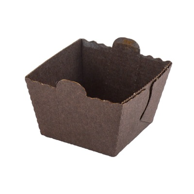 Easybake Cube Mold Brown CEB025141